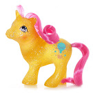 MLP Baby Gusty Year Eight Baby Sparkle Ponies G1 Pony