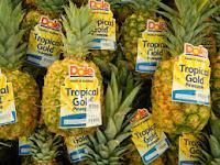 pineapple packaging