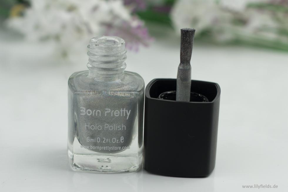 Born Pretty - Holo Polish