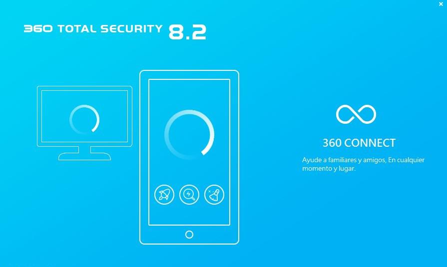 antivirus 360 total security full mega