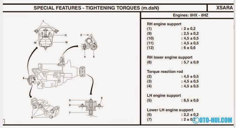 t45 transmission diagram