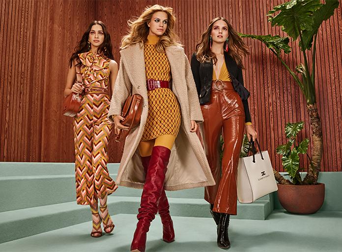 Eniwhere Fashion - Fall Winter 2018