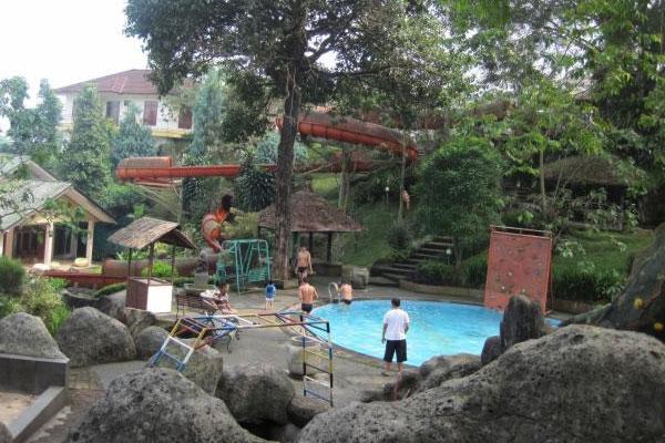 Sewa Villa Puncak Bogor