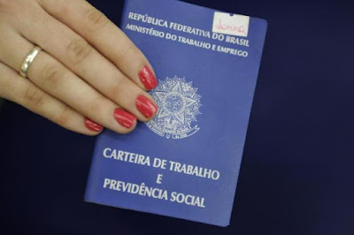 Itapajé: Emissão de carteiras de trabalho está suspensa temporariamente para implantação de sistema biométrico