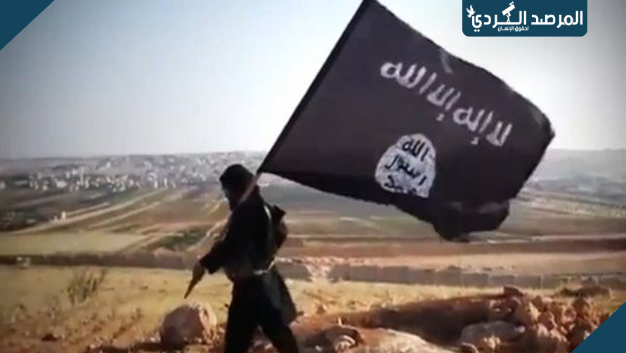 ميليشات جند الشام الأرهابية تنتقل من إدلب إلى عفرين بأوامر تركية