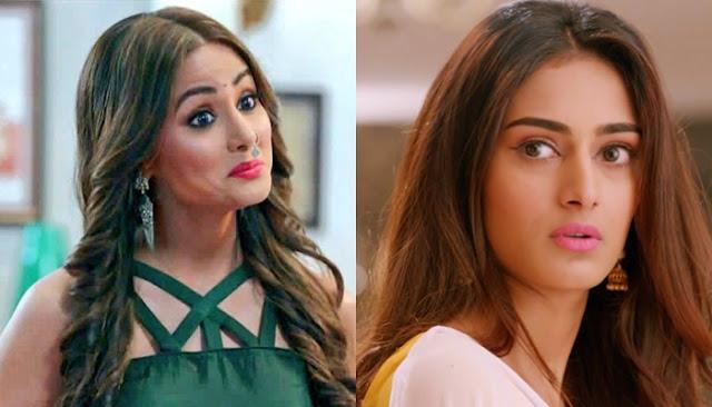 Big Drama : Komolika goes bold to lure Anurag in Kasauti Zindagi Ki 2