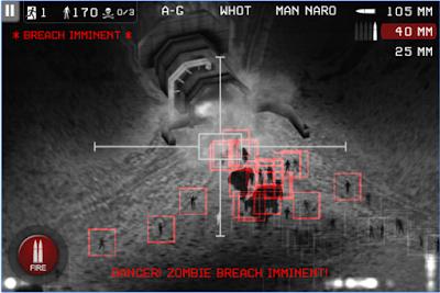 Permainan Zombie Gunship yang Bikin ketagihan