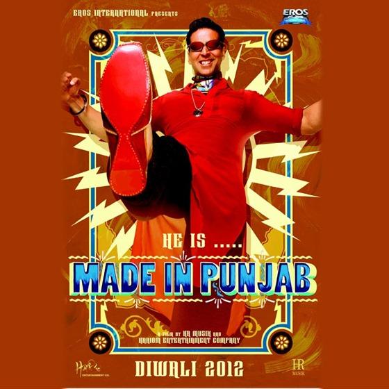 Akshay Kumar Is Come Back In Khiladi 786