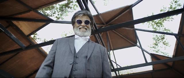 Kabali (2016) Full Tamil Movie 700MB HD