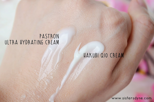 Sato Pastron Ultra Hydrating Cream