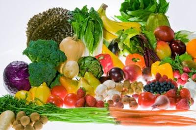 Chế độ dinh dưỡng cho người bệnh viêm xoang