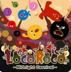 LocoRoco Midnight Carnival(Europe/DLC Unlocked) PSP iso download