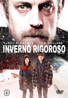 Inverno Rigoroso - DVDRip Dual Áudio