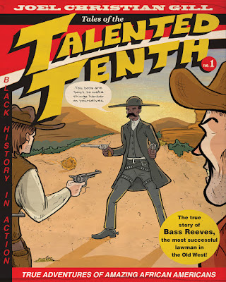 bass reeves tales of the talented tenth
