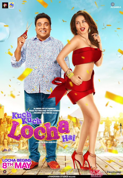 Kuch Kuch Locha Hai (2015) Movie Poster