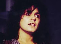 Marc Bolan morì il 16 settembre 1977
