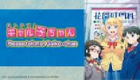 Oshiete! Galko-chan Episodio 08