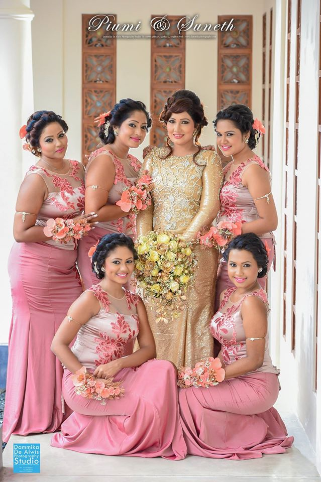 Srilankan Actress Piumi Botheju Wedding Anniversary Sri