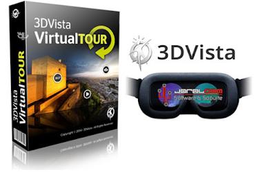 3DVista Virtual Tour Suite - Recorre tus lugares virtualmente!!