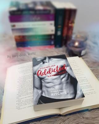 HIT czy KIT? || Krista Ritchie & Becca Ritchie - Addicted. Podwójna namiętność