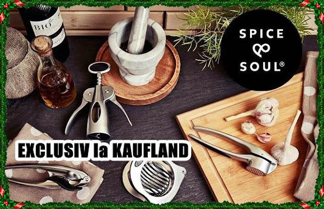 Pareri forum Kaufland SpiceSoul LivBo