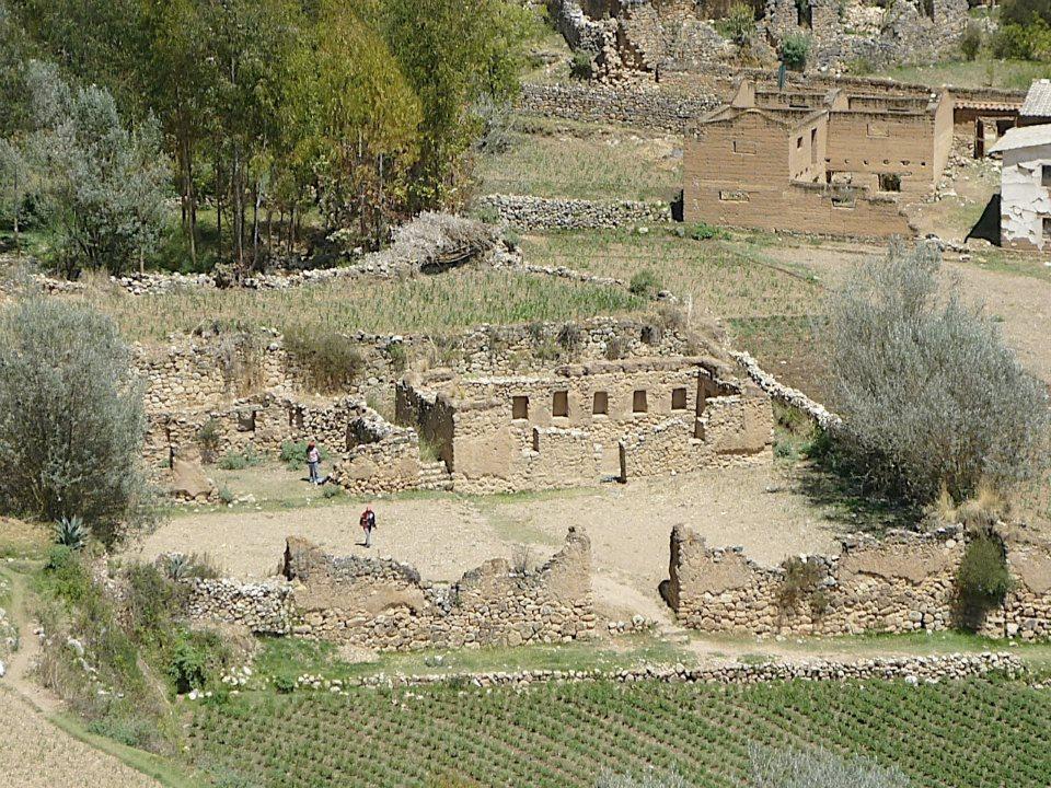 Complejo Arqueológico de Tarmatambo