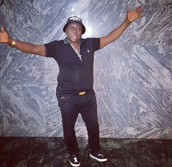 "Mr. Ibu recounts how his son was ""killed by incompetent LUTH staff"""