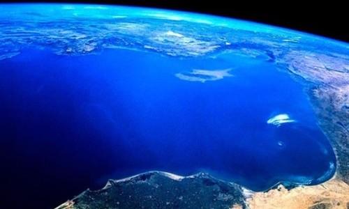 Advierten sobre pérdida de oxígeno en el océano