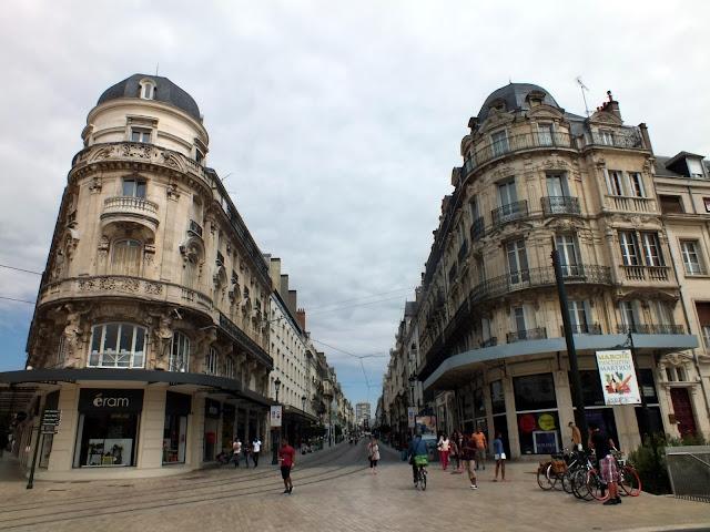 visitar Orléans desde París