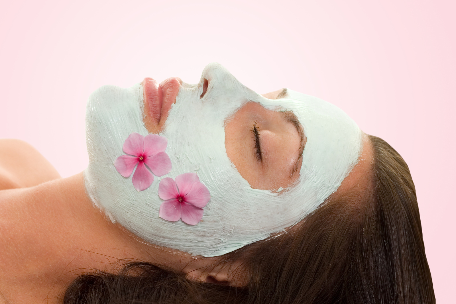 skin facial normal mask for