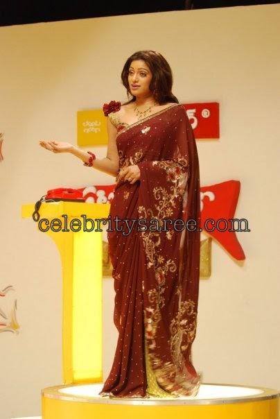 Udhayabhanu Kalamandir Sarees Collection - Saree Blouse ...