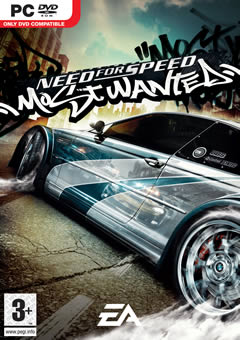 most wanted - Need For Speed Most Wanted | PC