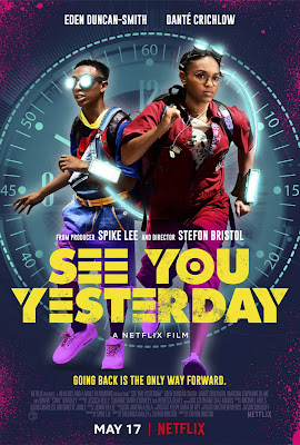Film See You Yesterday ( 2019)