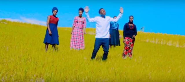 Download Video | Anosisye Mwakasula - Twakuabudu