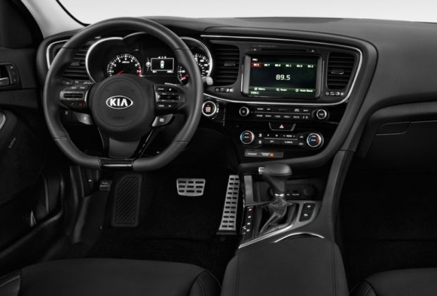 2015 for 2015 kia optima sxl turbo interior