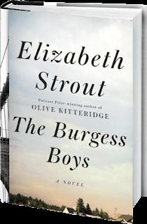 """The Burgess Boys"" Return Home"