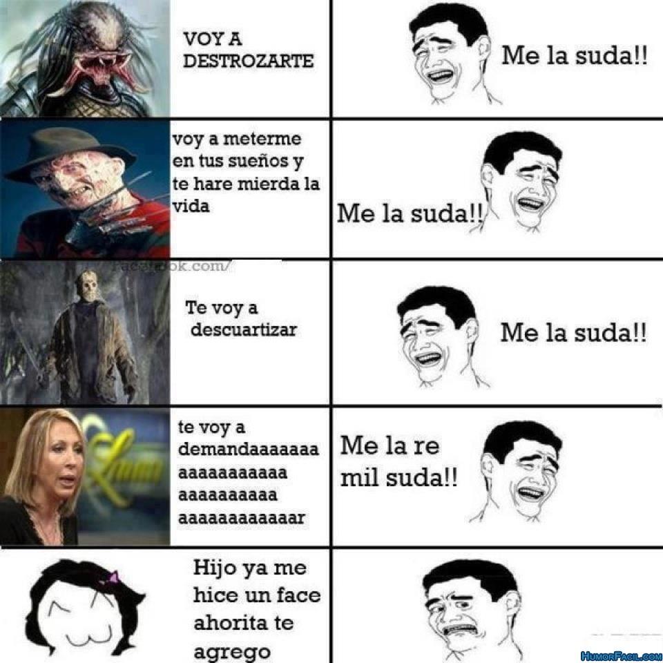 Imagenes Chistosas Memes Humor En Taringa