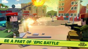 Game Military epic battle simulator