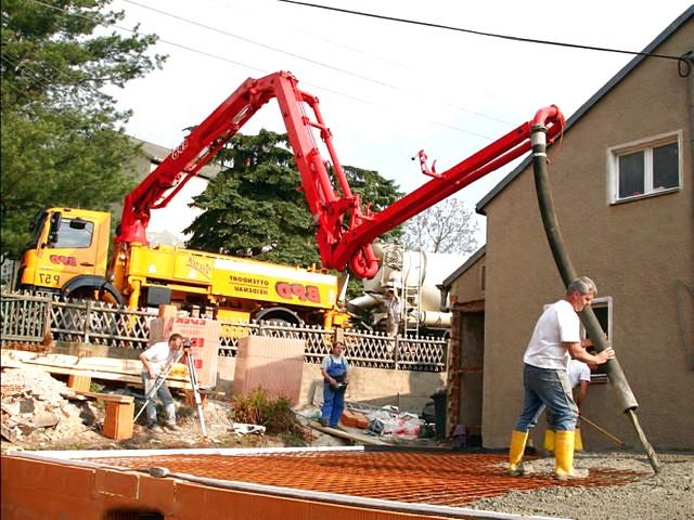Купить бетон в Севастополе цена с доставкой