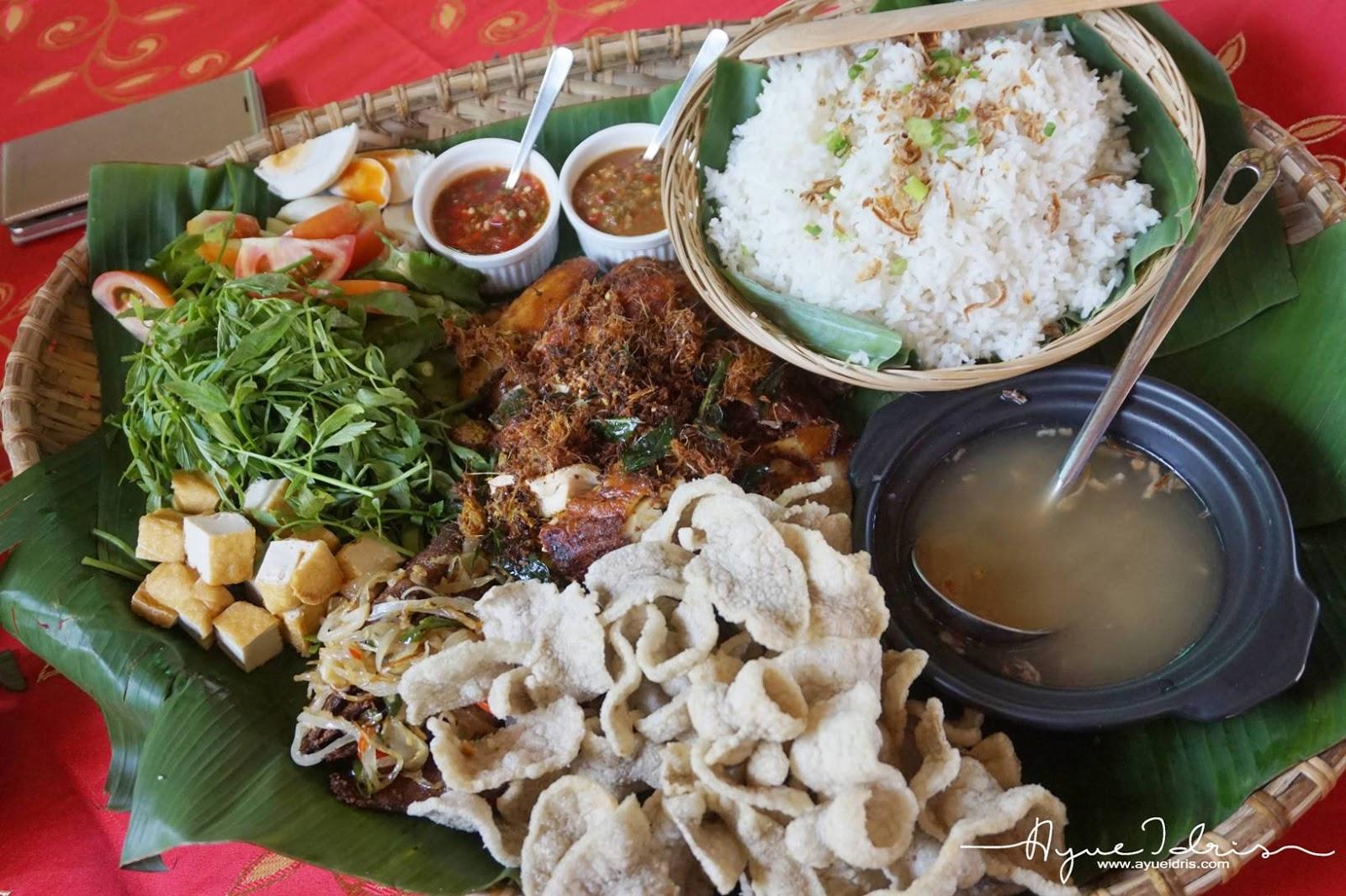 resepi ayam bakar ala kampung resepi book Resepi Ayam Bakar Nasi Kerabu Kelantan Enak dan Mudah