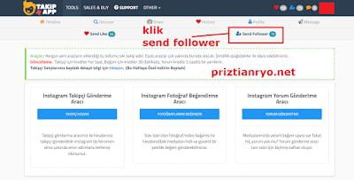 Cara Menambah Followers dan Like di Instagram Dengan Cepat Terbaru 1
