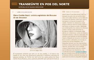 http://transeuntenorte.blogspot.com.es/2016/06/clara-castan-ibarz-cronica-epistolar.html