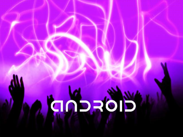 Awesome Wallpapers For Android: Peartreedesigns: Awesome Android Wallpapers