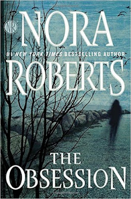 Book Review: The Obsession, Nora Roberts