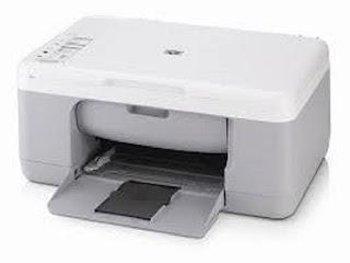 Image HP Deskjet F2290 Printer