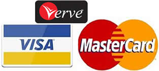 Features of Verve, Visa and MasterCard