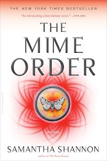 Znalezione obrazy dla zapytania the mime order