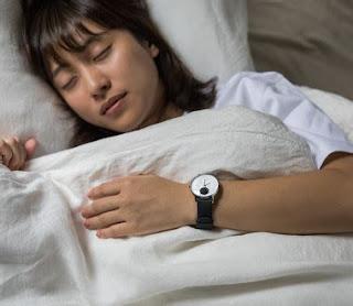 Sleep - Healthy Sleep Tips