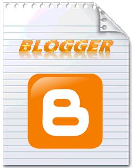 Diseño de plantillas en blogger - Diseño Web