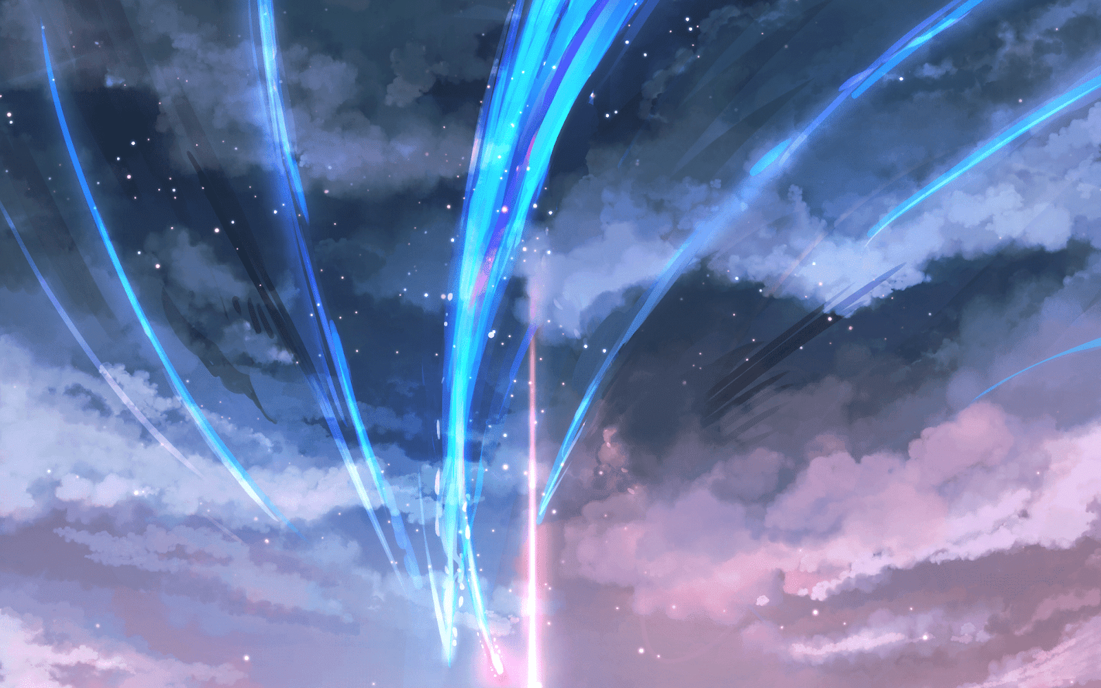 AowVN%2B%252811%2529 - [ Hình Nền ] Anime Your Name. - Kimi no Nawa full HD cực đẹp | Anime Wallpaper